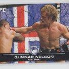 Gunnar Nelson  2013 Topps UFC Bloodlines #16 #'D 150/188