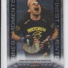 Renan Barao Finest Moments Insert 2013 Topps UFC Finest #FM-13