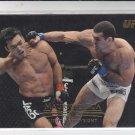 Mauriciio Rua Gold Parallel 2011 Topps UFC Title Shot #118