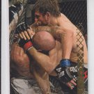 Jon Fitch Gold Parallel 2011 Topps UFC Title Shot #46