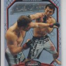 Yushin Okami Refractors Parallel 2011 Topps UFC Finest #40 /888 QTY AVAILABLE