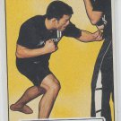 Rory MacDonald Octagon-Side 2013 Topps UFC Bloodlines #OS-RM