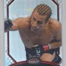 Urijah Faber Rookie Debut Refractors 2011 Topps UFC Finest #32 /888