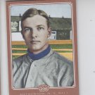 Christy Mathewson Bronze Thick Parallel 2010 Topps 206 #99 Giants