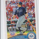 Mark Teixeira 2011 Topps Opening Day #215 Yankees