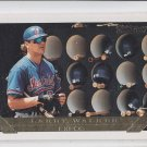 Larry Walker Gold Parallel 1993 Topps #95 Expos