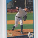 Ryan Perry RC 2009 Topps #451 Tigers