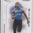 Quinton Carter Rookie Card 2011 Panini Rookies & Stars #228 Broncos