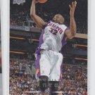 Shaquille O'Neal Basketball Card 2008-09 Upper Deck #152 Suns