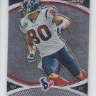 Andre Johnson Football Trading Card 2009 Topps Finest #30 Texans