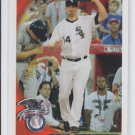 Paul Konerko All Star 2010 Topps Update Series #US104 White Sox