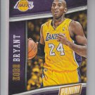 Kobe Bryant 2013-14 Panini National Redemption #15 Lakers