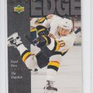 Pavel Bure Shooters Edge Hockey Trading Card Single 1994-95 Upper Deck #227