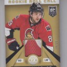 Cory Conacher Rookie Roll Call Gold Patch 2 clr 2013-14 Totally Certified 18/25