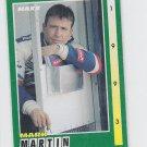 Mark Martin Racing Trading Card 1993 Maxx #6 *BOB