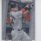 Will Middlebrooks Baseball Trading Card 2013 Panini Prizm #84 Red Sox