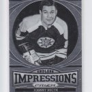 Johnny Bucyk Endless Impressions 2013-14 Panini Prizm #EI-8 Bruins