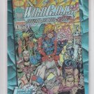 WildC.A.T.S FIrst Day Covers 1995 Topps Image Universe #D2 Trading Card  *ED