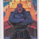 Red Skull Gold Foil Signatuure Series 1994 Marvel Masterpieces #99 *ED