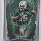 Calvin Pryor RC Trading Card Single 2014 Bowman Chrome 208 Jets