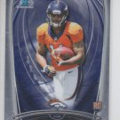 Cody Latimer RC Trading Card Lot of (2) 2014 Bowman Chrome 201 Broncos