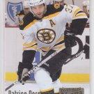 Patrice Bergeron 94-95 Retro Insert 2012-13 Fleer Retro #94-4 Bruins