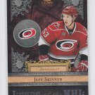 Jeff Skinner Lords of the NHL 2011-12 Panini Crown Royale #24 Hurricanes