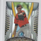 Hunter Harvey Future Franchise Mini 2014 Bowman Chrome #FFHH Orioles