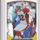Tyrann Matthieu Refractors Parallel 2014 Bowman Chrome #2 Cardinals