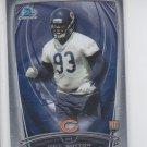 Will Sutton RC Trading Card Single 2014 Bowman Chrome 120 Bears