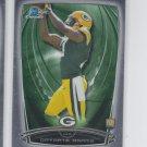Davante Adams RC Trading Card Single 2014 Bowman Chrome 197 Packers