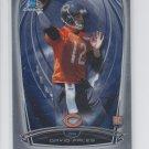David Fales RC Trading Card Single 2014 Bowman Chrome 177 Bears