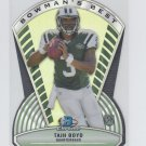 Tajh Boyd Best Die Cut RC 2014 Bowman Chrome #BB-TBO Jets