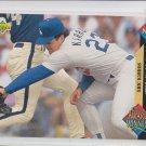 Eric Karros ROY Award Winners Trading Cards Single 1993 Upper Deck #490 Dodgers