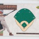 John Kruk Home Field Advantage 1994 Upper Deck #276 Phillies
