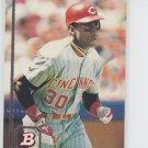 Roberto Kelly Baseball Trading Card Single 1994 Bowman #626 Reds