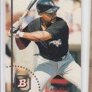 Joe Hall RC Baseball Trading Card Single 1994 Bowman #681 White Sox