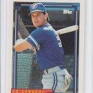 Ed Sprague Trading Card Single 1993 Topps #516 Blue Jays