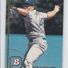 Tom Candiotti Baseball Trading Card Single 1994 Bowman #126 Dodgers