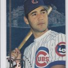 Eddie Zambrano RC Foil  Baseball Trading Card Single 1994 Bowman #337 Cubs
