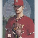 Brian Barber Foil  Baseball Trading Card Single 1994 Bowman #364 Cardinals