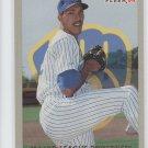 Tyrone Hill Baseball Trading Card Single 1994 Fleer Prospects #13 Brewers