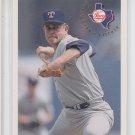 Nolan Ryan Baseball Trading Card Single 1994 Fleer #321 Rangers