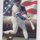 Bobby Bonilla Baseball Trading Card Single 1994 Fleer All Stars #32 Mets