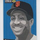 Barry Bonds CL Trading Card Single 1993 Upper Deck Collector's Choice#315 Giants