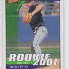 Aubrey Huff RC Baseball Trading Card Single 2001 UD Victory #561 Rays