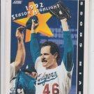 Kevin Gross HL Baseball Trading Card 1993 Score #518 Dodgers