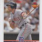 Alan Trammell  Baseball Trading Card 1994 Triple Play #248 Tigers