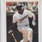 Tony Gwynn Baseball Trading Card 1993 Bowman #630 Padres