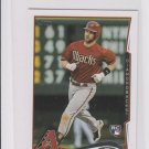 Matt Davidson RC Trading Card Single 2014 Topps Mini Exclusives 199 Diamondbacks